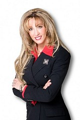 Tomora Tonioli - Your Realtor for life- I Deliver Dreams!